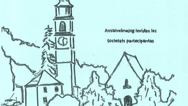 Ftan ha envidà ad in concert d'advent