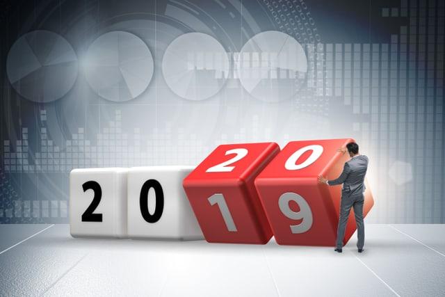 La revista: Tge è stà il 2019? Tge porta il 2020?