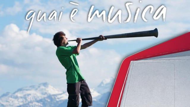 Artg musical - quai è musica!