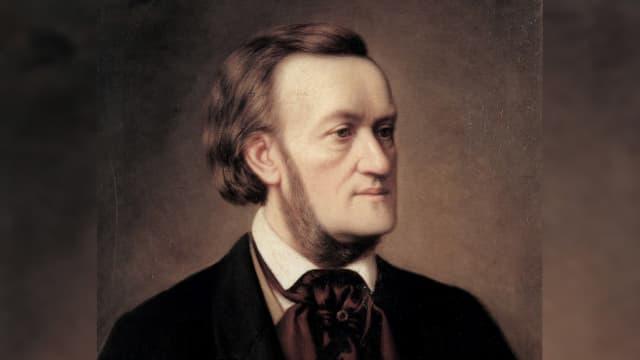 Richard Wagner 1813-1883