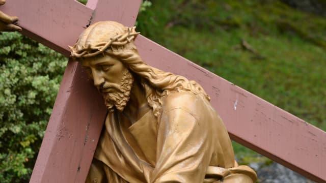 Stabat mater dolorosa - il patir e suffrir da Jesus Cristus