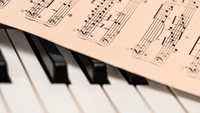 Sco cumponista è Clara Schumann stada ditg en la sumbriva.