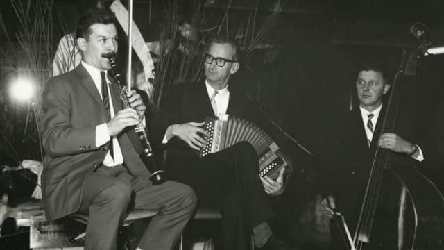 Il 1961 cun la chapella «Zoge-n-am-Boge»
