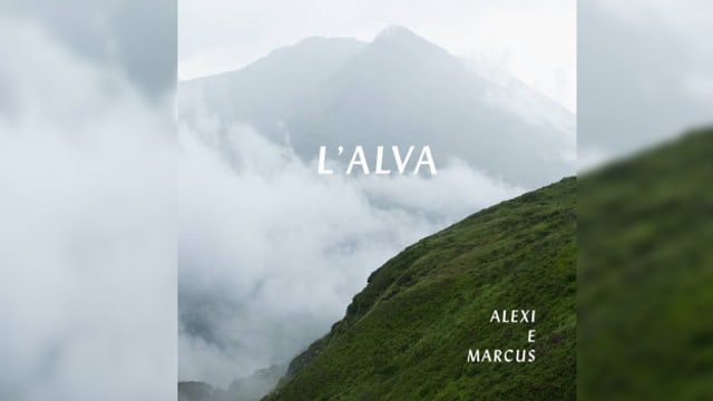 L'ALVA – il nov album d'Alexi e Marcus