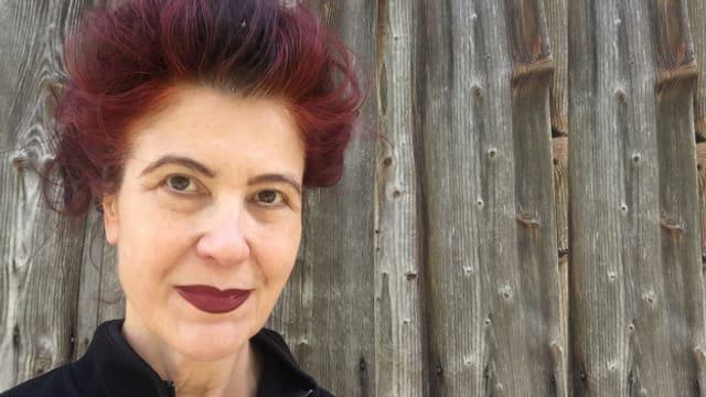 Fabiola Carigiet.