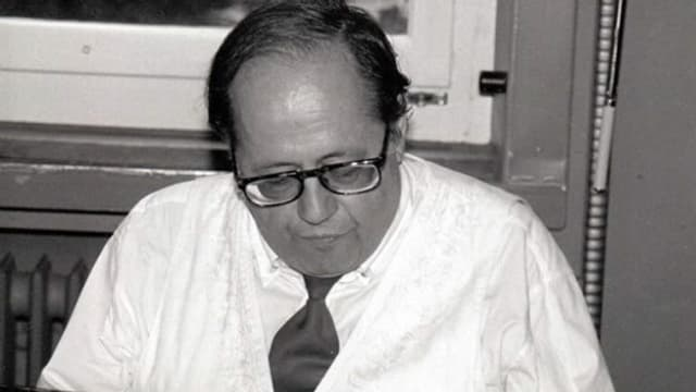 Fritz Trippel (1937-2010) - pianist da jazz