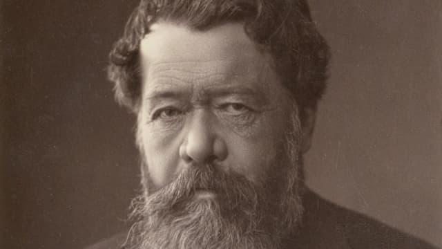 Johannes Badrutt.