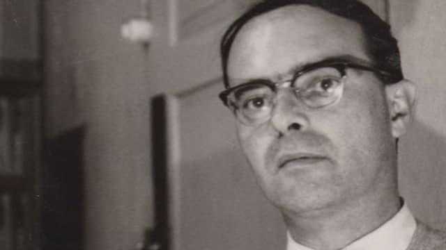 Benedetg Dolf, il cumponist da Schons - mort avant 35 onns