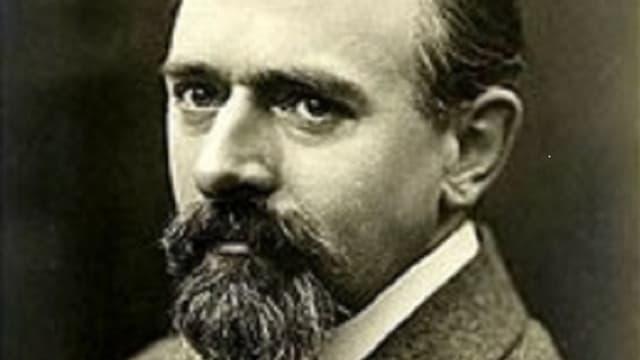Paul Juon (1872-1940)-cumponist cun ragischs grischunas
