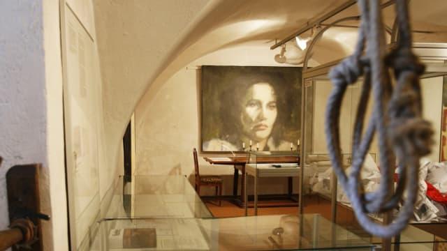 Museum Anna Göldi ad Ennenda.