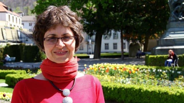 Bettina Secchi