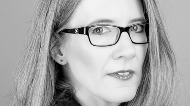 Die erfolgreiche Schweizer Krimi-Autorin: Petra Ivanov