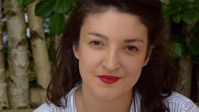 Inès Bayard hat ein vielversprechendes Debüt geschrieben.