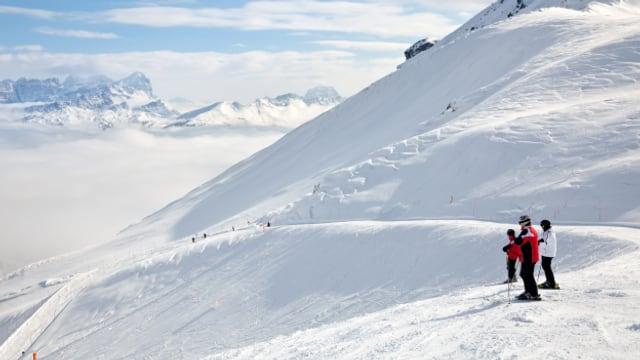 Der Ausblick auf die Schneesportsaison 20/21 ist noch etwas ungewiss. Wenn sie kommt, sollten wir aber vorbereitet sein.