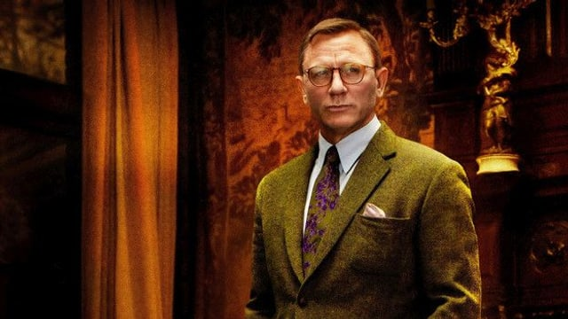 Daniel Craig in «Knives Out»