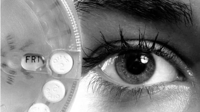 60 Jaher Pille: Bild aus den 1970ern