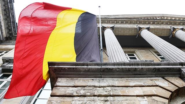 Oper Brüssel