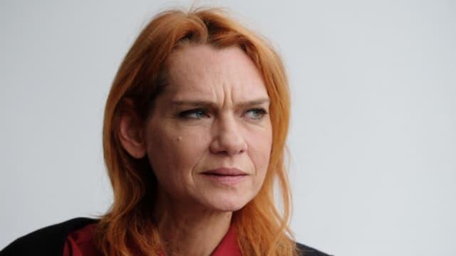 Nachdem sie in ihrer Heimat verhaftet wurde lebt die Schriftstellerin Asl? Erdo?an nun in Deutschland.