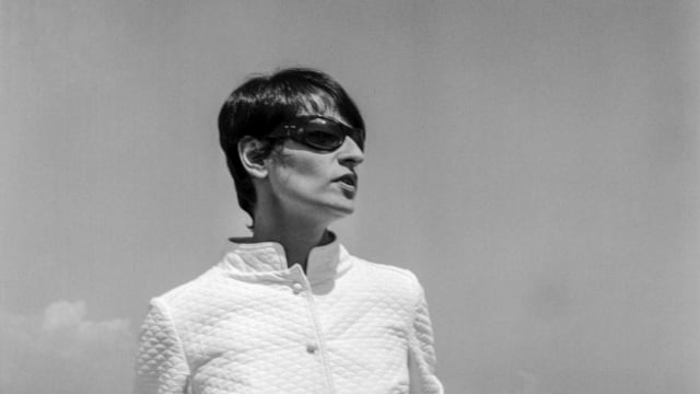 Barbara 1967 in Genf