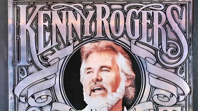 Country-Ikone Kenny Rogers starb am 20. März 2020 im Alter von 81 Jahren.