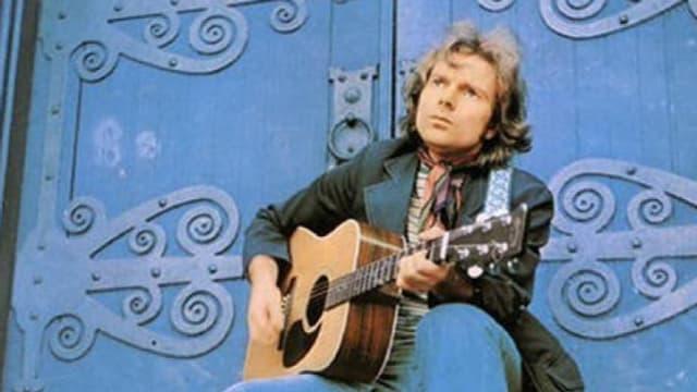 «Pop Routes» wirft einen Blick auf Van Morrisons Frühwerk.
