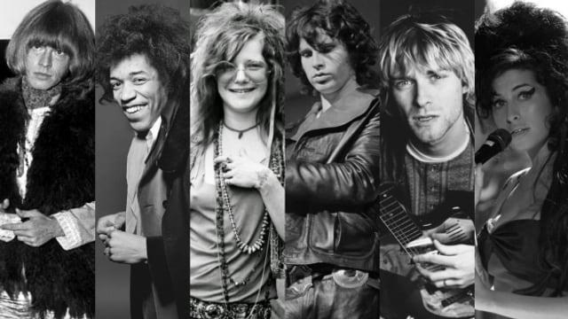 Legenden der Musikgeschichte im «SRF 3 Pop Routes»
