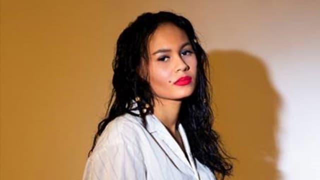 22-jährige Musikerin und SRF 3 Best Talent vom August 2020 Mercee