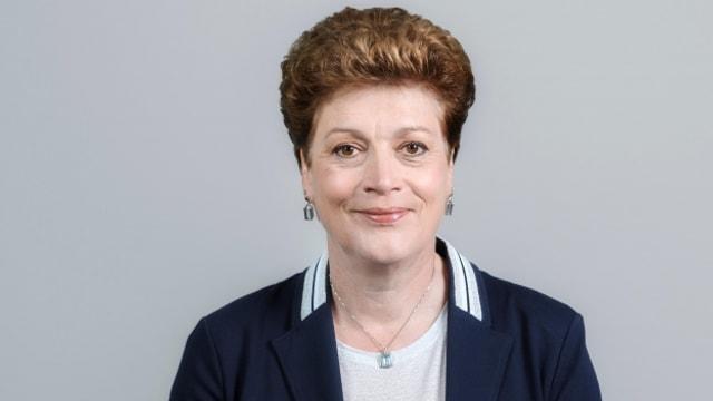 Silvia Steiner.