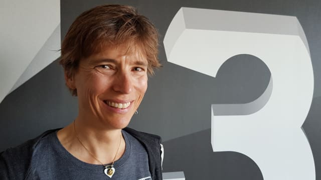 Isa Pulver, Ultracyclist