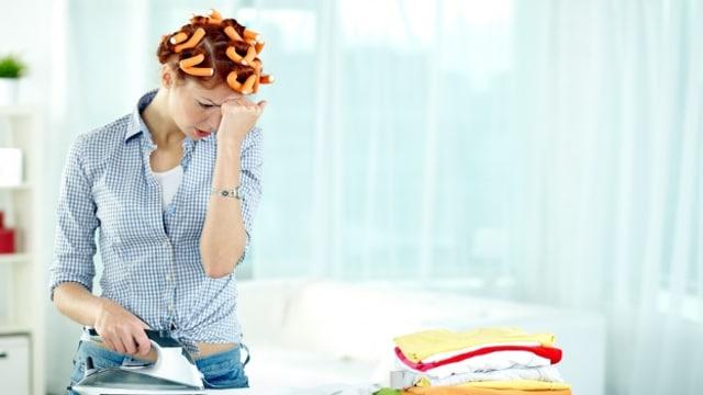 Mental Load: Die unendliche To-Do-Liste im Kopf