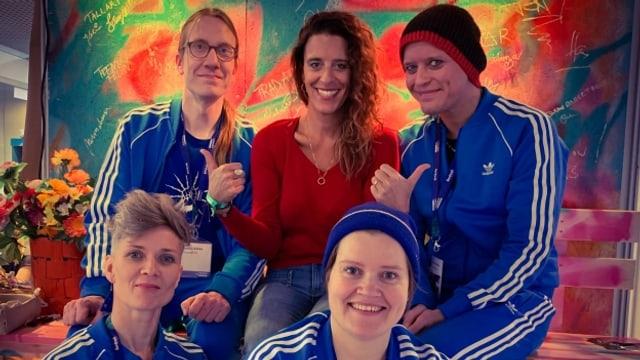 Die World Music Special Macherin Rahel Giger steigt an der World Music Messe «Womex» auch mit der finnischen Band Suistamon Sähkö in die älteste Sauna der Stadt Tampere. Ihr Erlebnisbericht, Interview und finnische Musik in dieser Sendung!