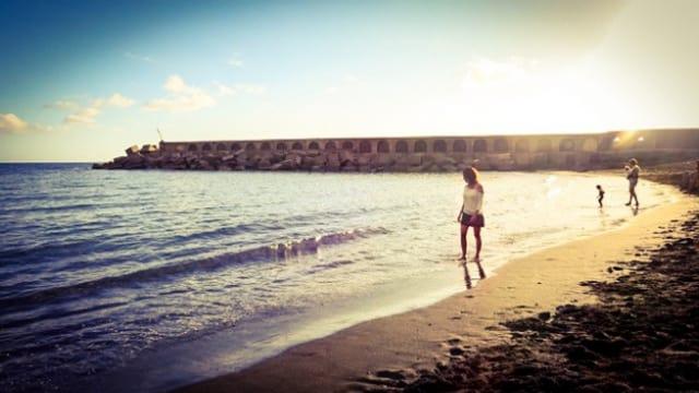 Ferien am Meer? Auch für World Music Special Macherin Rahel Giger bleibt es bei der süssen Erinnerung an die letzten Ferien. Und dem Sound dazu!