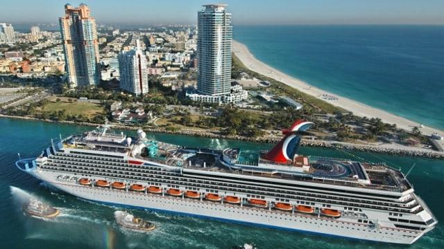 Miami: Eine Stadt, die es nicht so mit Umweltschutz hat