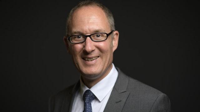 Christian Rathgeb: Präsident der Bündner Kantonsregierung und Präsident der Konferenz der Kantonsregierungen.