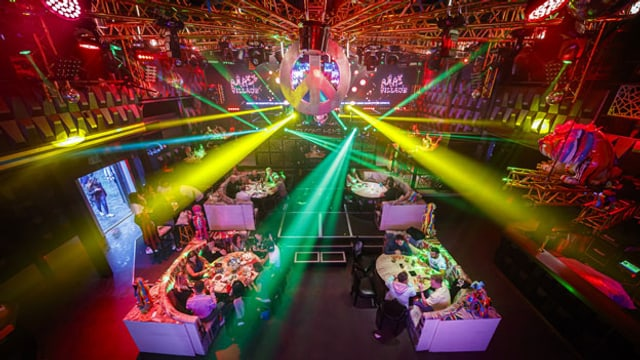 Wo könnte man sich angesteckt haben? In der Disco, an einem Event?