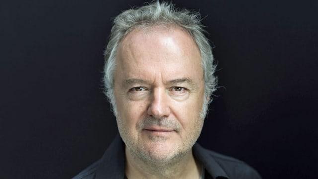 Stefan Haupt, Regisseur.