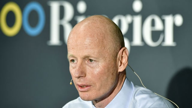 Marc Walder, CEO Ringier-Gruppe.
