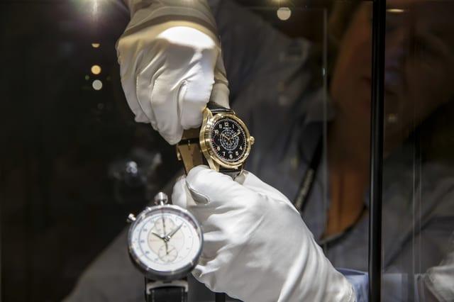In Genf gibt es ab 2021 einen neuen Uhrensalon.