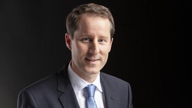 Thomas Aeschi, SVP-Fraktionspräsident.