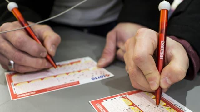 Im Walliser Dorf Saint Gingolph gab es in den vergangenen zwei Jahren gleich zwei neue Lotto-Millionäre.