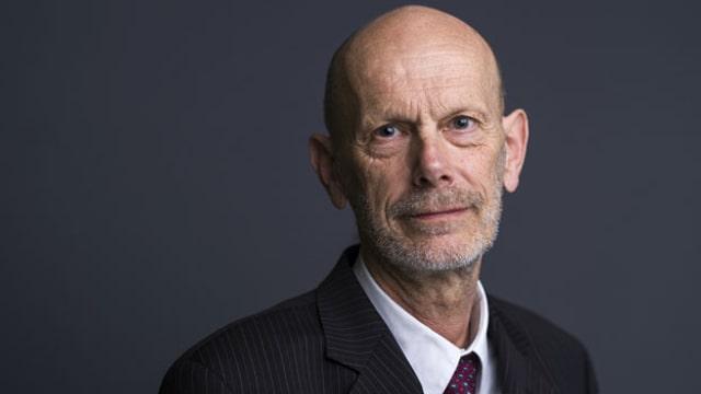 Daniel Koch, ehemaliger Leiter Abteilung übertragbare Krankheiten im BAG.