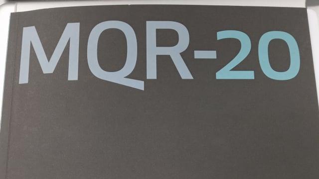 Die MQR 2020-Studie zur Medienqualität gibt es auch in Buchform.