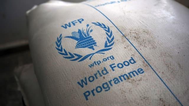 Friedensnobelpreis für das Welternährungsprogramm der UNO .