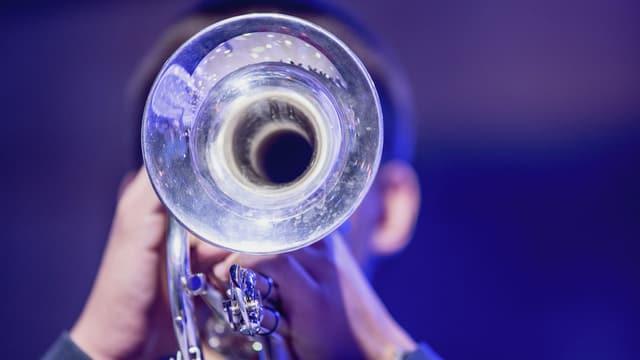 Wettbewerbe und Konzerte spornen Blasmusikantinnen und -musikanten an. Wenn sie wegen Corona nicht stattfinden können nagt dies an der Motivation.
