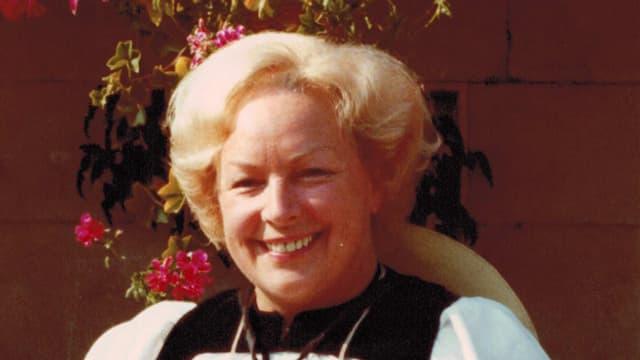 Die Stimme der Grenchner Jodlerin Therese Wirth-von Känel ist bis heute einzigartig.