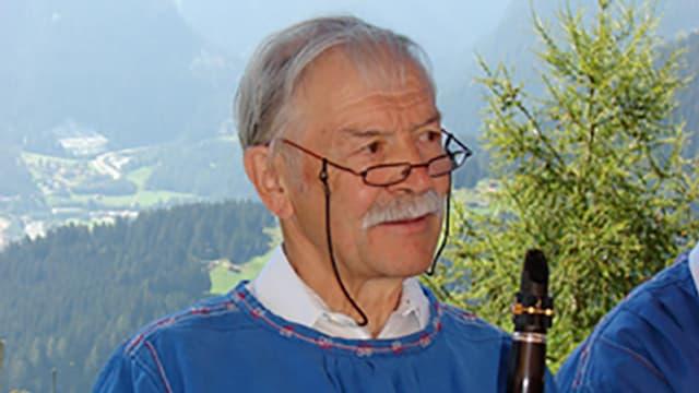Thomas Marthaler galt als ein äusserst probater Zahnarzt und Professor am zahnärztlichen Institut der Universität Zürich.