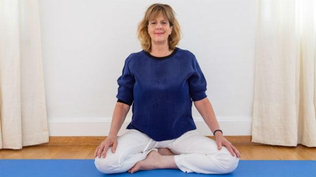 Beim tibetischen Yoga spielt die Wirkung auf den feinstofflichen Körper eine entscheidende Rolle, um eine tiefe Wirkung zu erzielen.