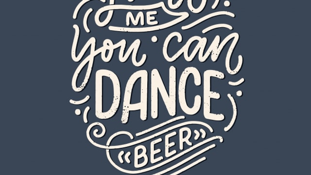 Redewendungen oder Sprüche mit Bier gibt es einige.