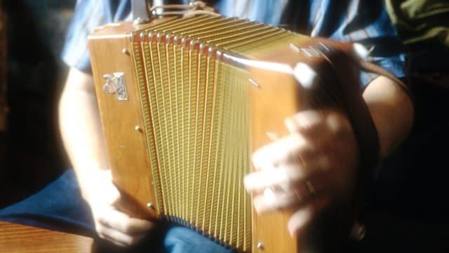 Mit «lüpfig und müpfigen» Klängen den Mittwochabend geniessen.