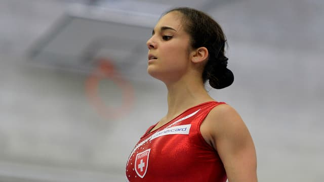 Jessica Diacci.
